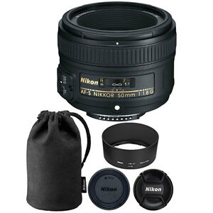 Nikon-50mm-f-1-8G-Auto-Focus-S-NIKKOR-FX-Lens-for-Nikon-Digital-SLR-Cameras