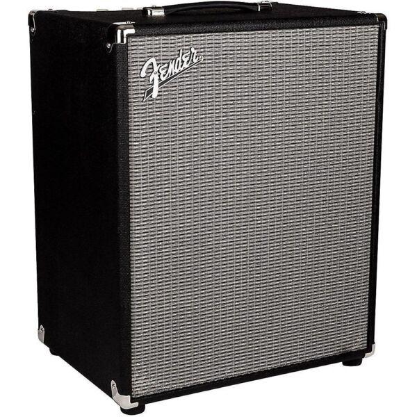 fender rumble 15 v3 bass combo amplifier 15w ebay. Black Bedroom Furniture Sets. Home Design Ideas
