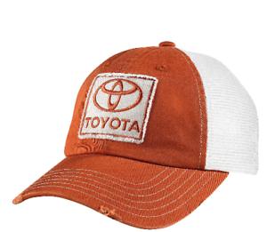 TOYOTA OEM  TOYOTA HAT 00625-TO002-00<wbr/>0