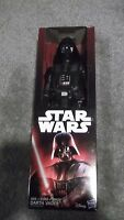 Star Wars Darth Vader 12 Inch Action Figure Revenge Of The Sith Toy Collection