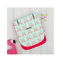 Brand new in pack CuddleCo comficush memory foam stroller liner in flamingo