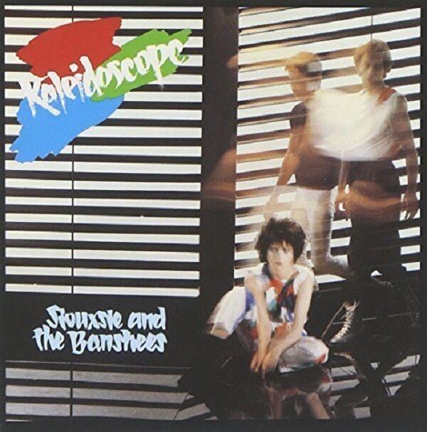 Siouxsie And The Banshees Kaleidoscope CD+Bonus Tracks NEW SEALED Christine+