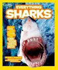 National Geographic Kids Everything Sharks by Ruth Musgrave (Hardback)