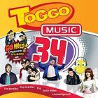Toggo Music 34 von Various Artists (2013)