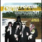 Day at the Beach by The Johnny Popstar Luv Explosion (CD, May-2012, CD Baby (distributor))
