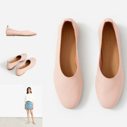 Everlane Gayglove Rose Pink 7.5