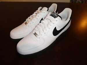 more photos 990df c9859 Image is loading Nike-Air-Force-1-one-mens-shoes-new-