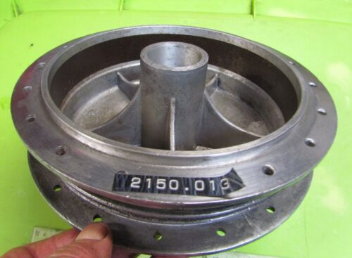 Montesa Cota Trials 247 NOS 21M Rear Wheel Hub p//n 2150.013  21.50.013  # 1