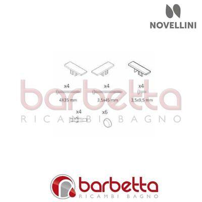 Confezione Montaggio Revolution Novellini R01bh22p1-a We Hebben Lof Van Klanten Verdiend