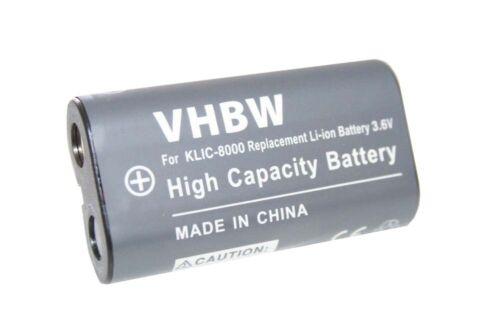 Batería Para KODAK EASYSHARE Z612 Z712 Z812 Z1012 IS