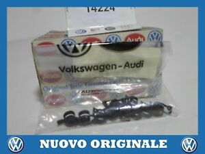 10 Pieces Cable Ties Spring Band Clamp Original VOLKSWAGEN Golf 4 1.8T