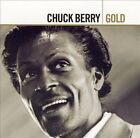 Gold by Chuck Berry (CD, Apr-2005, 2 Discs, Chess (USA))