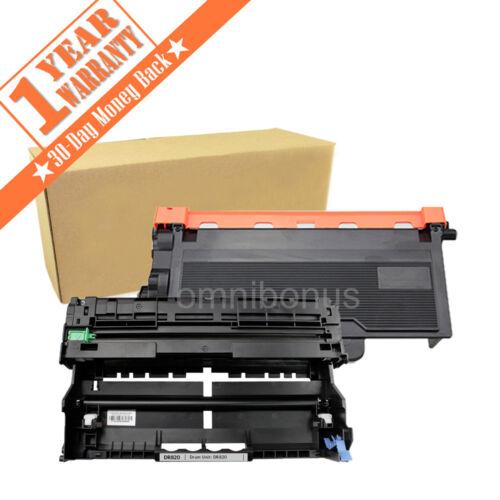 1PK TN850 Toner 1PK DR820 Drum set Cartridge for Brother MFC-L5850DW MFC-L5900DW