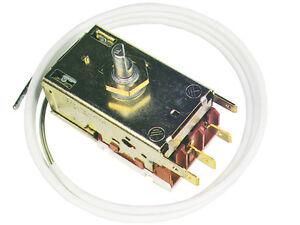 Aeg Kühlschrank Temperatur : Thermostat temperatur regler kühlschrank k59l1260 226215403 aeg