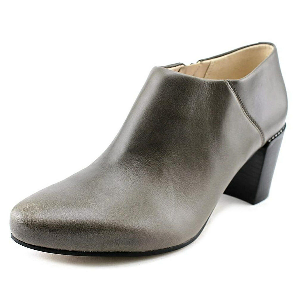 Clarks Clarks Clarks Damenschuhe Cleaves Vibe Taupe Stiefel 3f9f0a