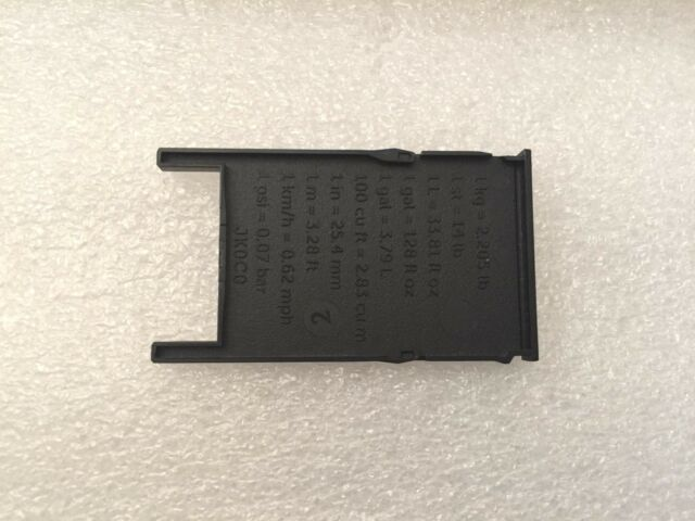 dell jk0c0 ec express card slot blank filler latitude e6440 ebay
