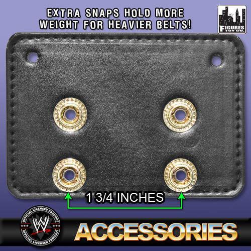 Réplique de catch Ceinture Cintre Pour la plupart WWE Next Generation Replica belts