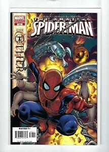 AMAZING-SPIDER-MAN-526-2006-VARIANT-NEAR-MINT-9-2-1789