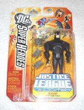 Wildcat - Justice League Unlimited - MOC 100% complete (Mattel)