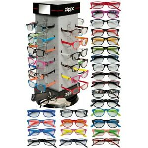 6672a1c2f61 Image is loading ZIPPO-Reading-Glasses-Sizes-1-00-1-50-