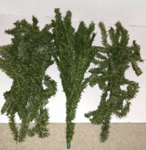 G Scale 15 Large evergreen Trees ( Pre- Owned )