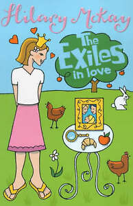The-Exiles-The-Exiles-In-Love-Mckay-Hilary-Very-Good-Book