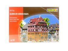 Faller H0 191756 Albrecht-Dürer-Haus Bausatz Neuware