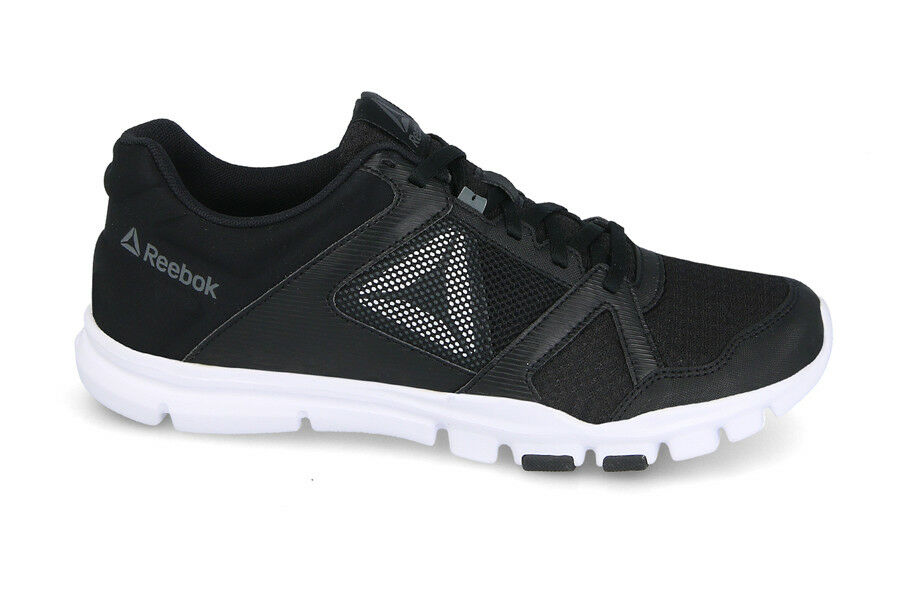 MEN'S SHOES SNEAKERS REEBOK YOURFLEX TRAIN [BS9882]