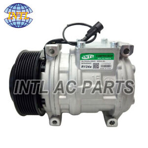 Details about New Auto AC Compressor for MB Trucks Actros 447200-0014  0002340811 A0002340811