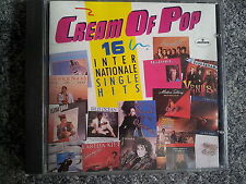 Cream of Pop CD (Al Corley/Animotion/Alisha/Trio Rio)