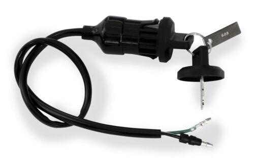 Baja Designs Key Switch 12-8001