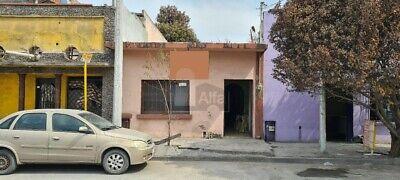 Terreno habitacional en venta en Industrial, Monterrey, Nuevo León