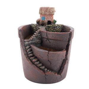 Cactus-Resin-Flowerpot-Planter-Garden-Succulent-Plant-Pot-Desktop-Decoration