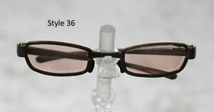 1-3-1-4-BJD-SD-60cm-45-sun-glasses-sunglasses-Dollfie-Brown-tint-lens-Style-36
