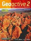 Geoactive 2 Stage 5 Australian Geography & EBookPLUS by Susan Bliss, John Paine, Paul McCartan (Paperback, 2009)