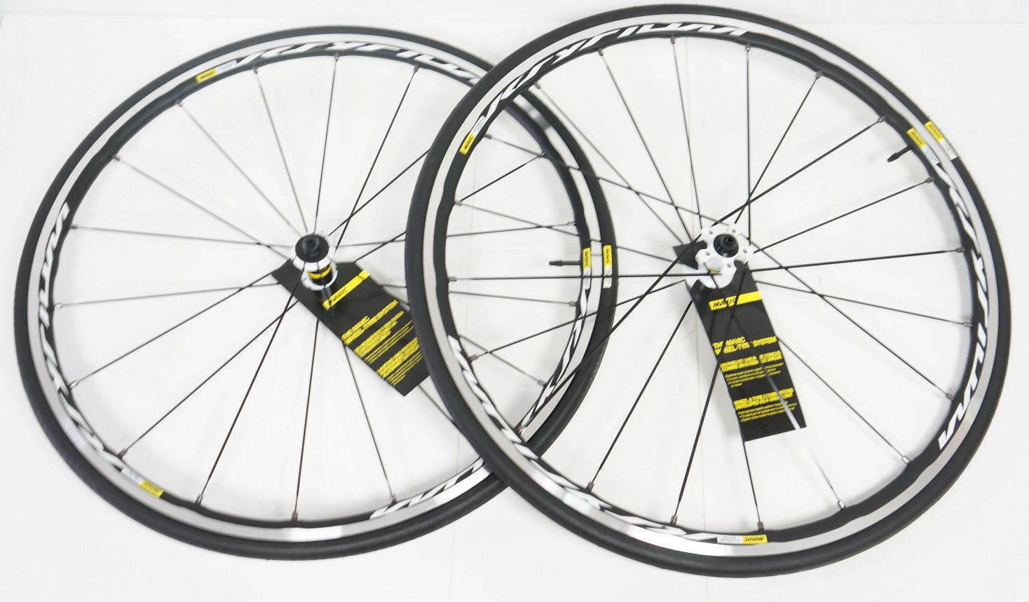 Mavic ksyrium elite wts 28  ruedas negro-blancoo nuevo  249