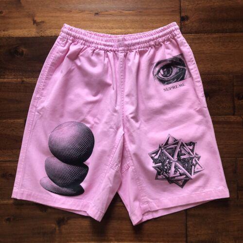 Supreme Mc Escher Short