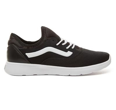 Vans Mesh ISO Route Schuhe (BlackTrue White) ** offizielle UK DIY ** 25% Off   eBay