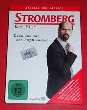 Stromberg - Der Film (Special Fan Edition) -- 2er-DVD Steelbook