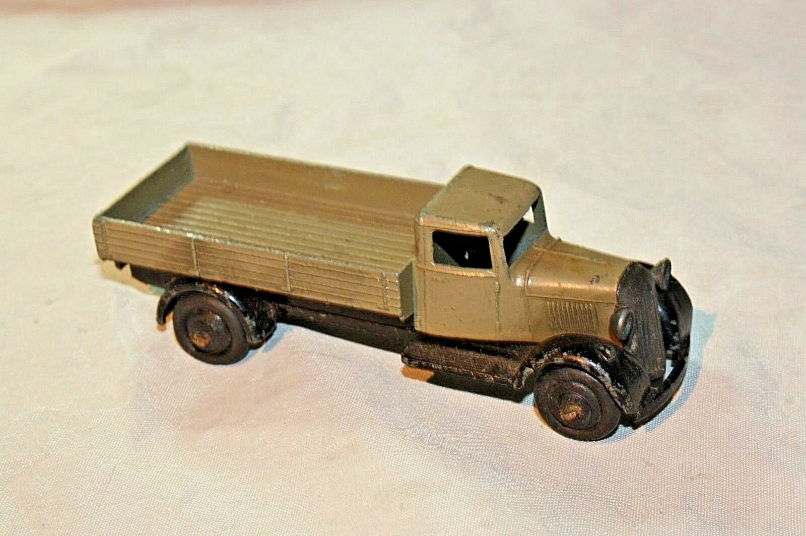 Dinky 25a Wagon, Type 4 Good Original Condition 1948-1950