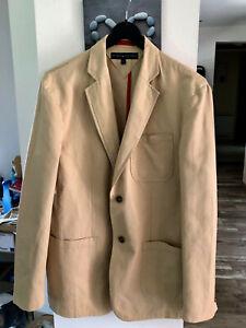 taille 50 homme veste correspond tommy hilfiger