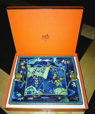 Hermes Butterfly Cigar Ashtray New Boxed & With Ribbon