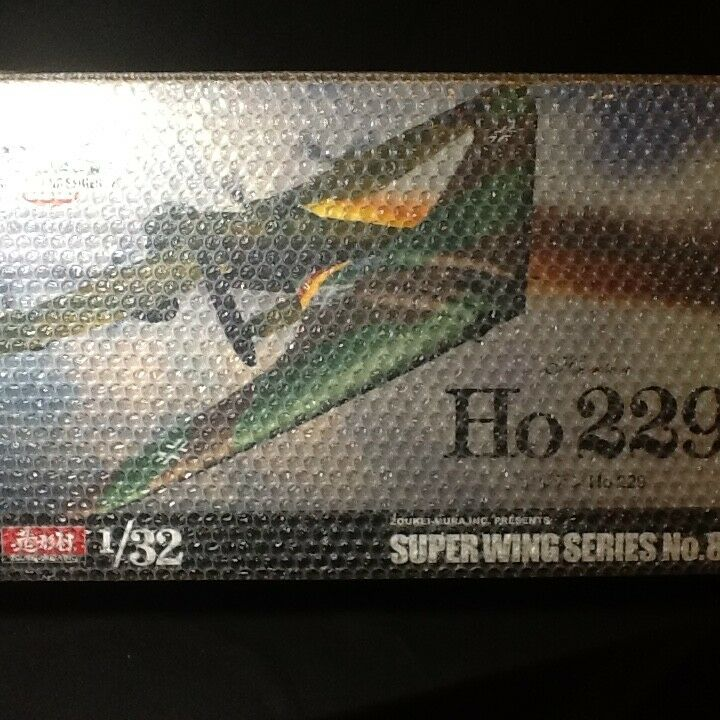 ZOUKEI-MURA 1 32 SWS Ho-229 Horten