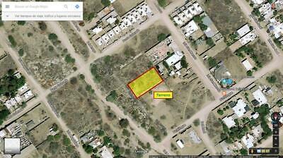 Terreno en Venta de 725.00 M2 en Fraccionamiento Los Tabachines La Paz B.C.S.