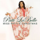 Miss Patti's Christmas by Patti LaBelle (CD, Oct-2007, Island (Label))
