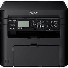 Canon ImageClass MF232W All-in-One Laser Printer with WiFi*