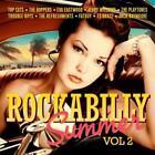 Rockabilly Summer Vol.2 von Various Artists (2015)