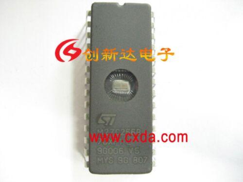 ST M27C256B-70XF1 DIP 256 Kbit 32Kb × 8 UV EPROM and