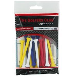 The-Golfers-Club-Mixed-Extra-Long-Plastic-Golf-Tees-70mm-x-20