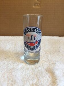 Dave-And-Busters-Dallas-Tall-Skinny-Shot-Glass